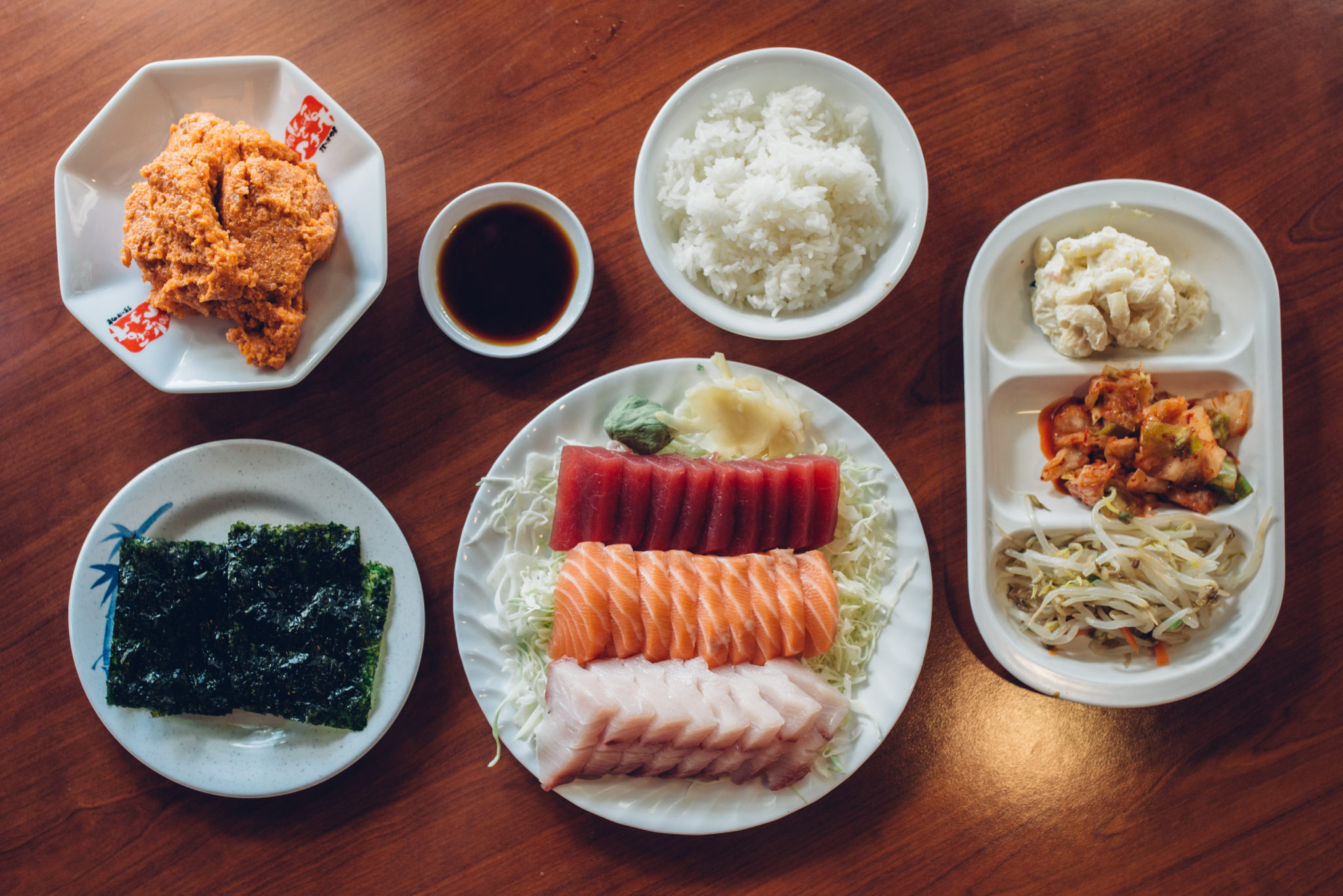 Enjoying the Flavorful Life in Honolulu with Valerie Wang - Lei